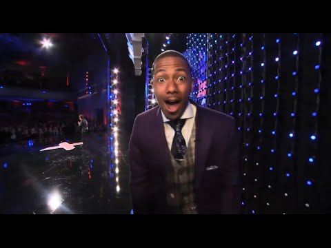 America's Got Talent - The Best Of 2015
