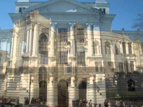 Ivan franko national university, lviv, russia
