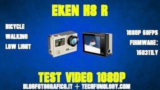 לקנות EKEN H8r