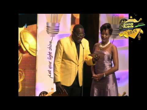 WORSHIP SONG OF THE YEAR - GROOVE AWARDS 2014
