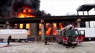 So Others May Live - Firefighter Tribute
