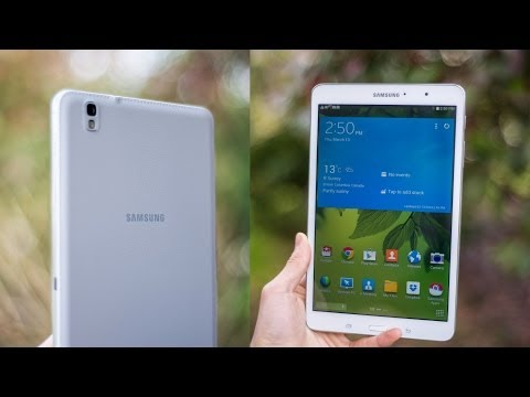 Samsung Galaxy TabPRO 8.4 - Review (5 Pros & 3 Cons)