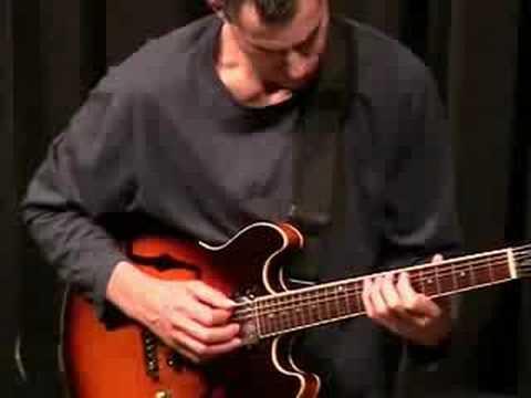 Ben Monder Trio 2