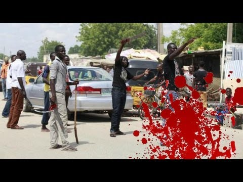 Vigilantes ambushed: 24 dead in Boko Haram militants attack in Nigeria