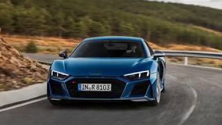 2019 Audi R8 Photographic image 2019 아우디 R8 사진모음