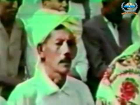 Gabaygii C/llaahi Suldaan Timacadde.flv