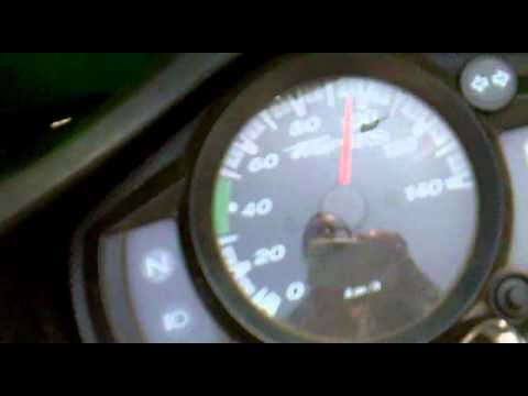 Passion Pro Top Speed 110km hr.mp4 video