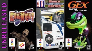 Unreleased Games 3DO M2 | Cancelled 3DO M2 Games - 2