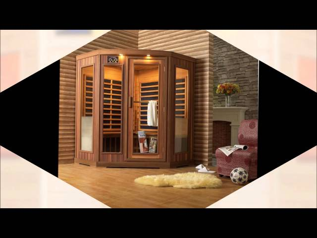 Infrared Saunas | Compare Infrared Saunas
