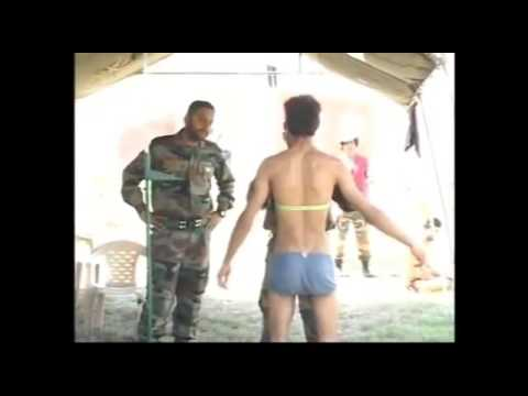 Indian Army open Rally Physical Test thumbnail