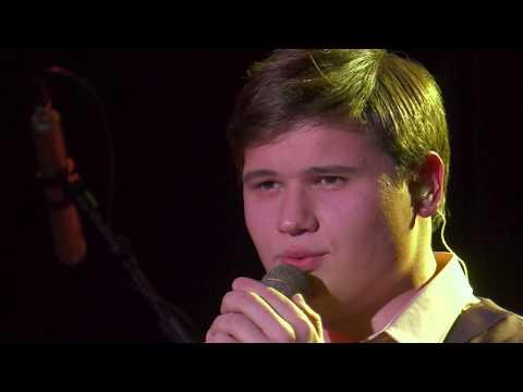 Концерт з нагоди 20-ти річчя Олександра Порядинського