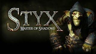 Игры Xbox Live Gold Февраль 2016 - Styx Master of Shadows