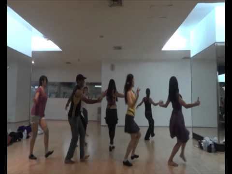 Apdi Pode Pode (full Song) Choreographed By Master Nareen In Apr.'12 video