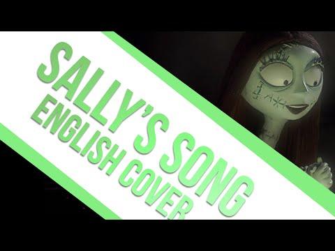 【Maika】Sally's song【Amy Lee Ver.】 HAPPY HALLOWEEN!!
