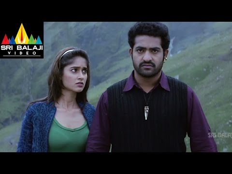 Shakti Telugu Full Movie (2011) - Part 614 - Jr.NTR Ileana -...