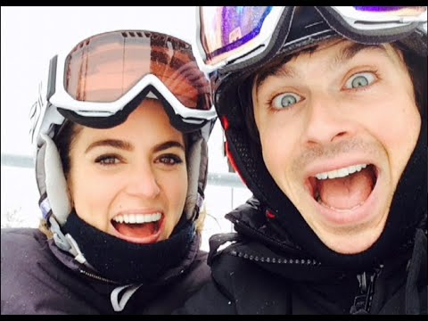 Ian Somerhalder & Nikki Reed Announce Engagement!!