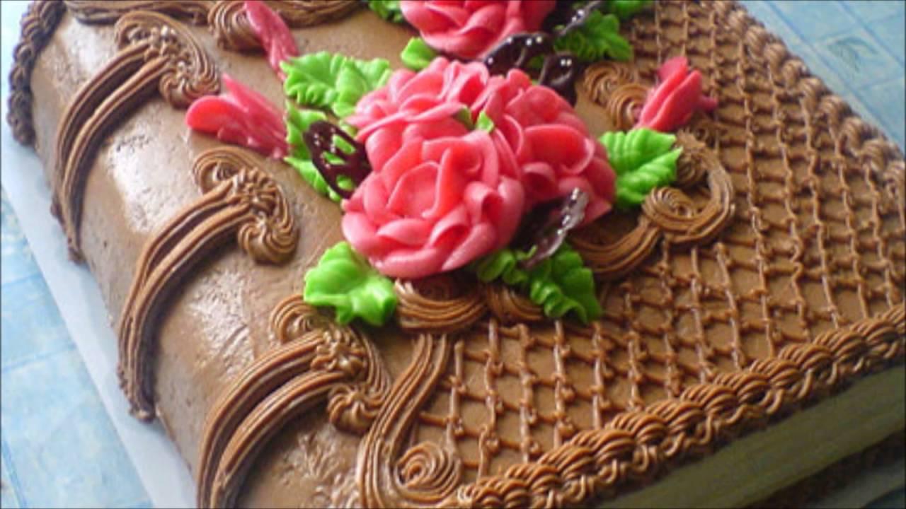 Рецепты тортов тонины тортики
