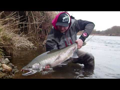 Float Fishing For Steelhead Part 2