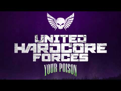 United Hardcore Forces - Your poison - Teaser (11-02-2017)