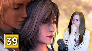 I CRY EVERY TIME! | Final Fantasy X Ending Gameplay Walkthrough Part 39