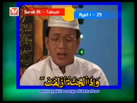 Qori' Indonesia H Muammar Z A Dan H Chumaidi Berduet 6 Part 2.flv video