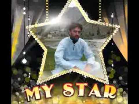 Madhosh teri ankhen (WaqaR Marwat KKP)