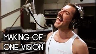 Download Lagu Queen - Making Of One Vision in Studio [Definitive Full Edit] Gratis STAFABAND