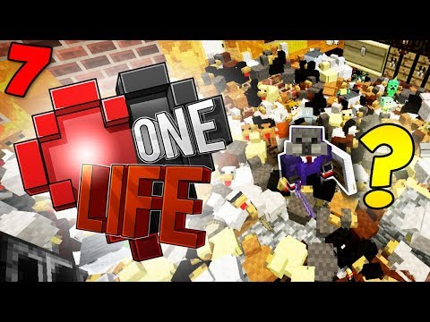 I was pranked 😑 Minecraft One Life SMP EP7