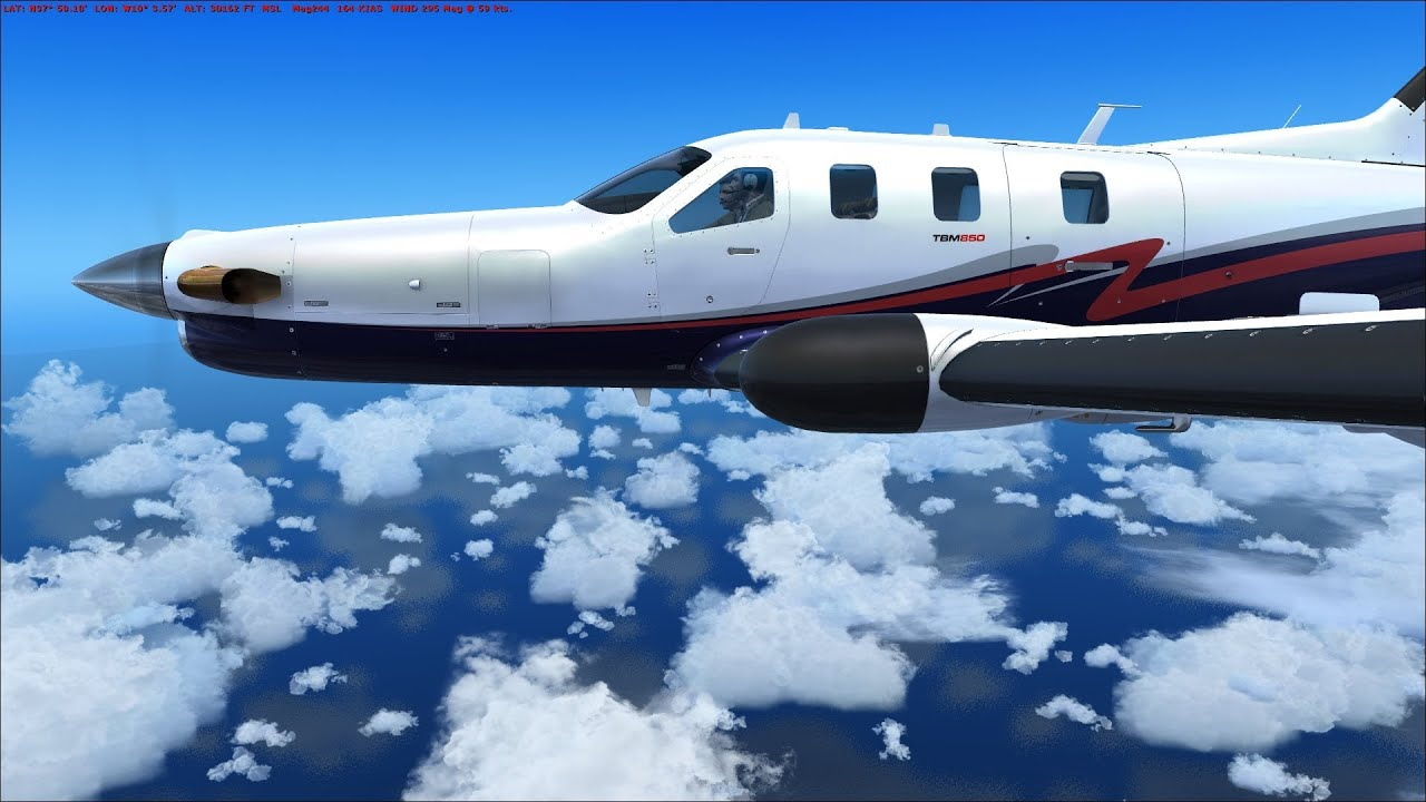 Tbm 850 g Tbm 850 High Performance