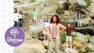 Stand Strong | Kingdom Rock VBS | Group Publishing