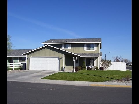 Brian Gentry & RE MAX Pro's present 255 E Lavender in Othello, WA