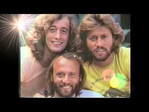 Bee Gees - Backtafunk