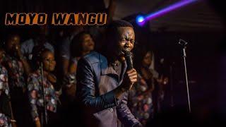 Dr Ipyana Feat. Goodluck - Moyo Wangu(official video)