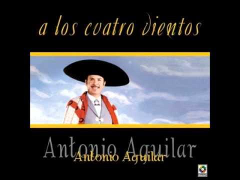 Antonio Aguilar, Soy Un Nadie.wmv