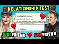 Couples Take A Love Compatibility Test For Valentine's Day (R...