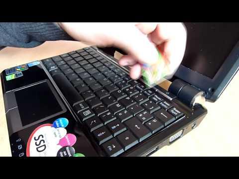 comment reparer le tactile d'un portable