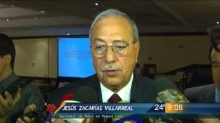 Las Noticias - Suman 443 casos de dengue en Nuevo León