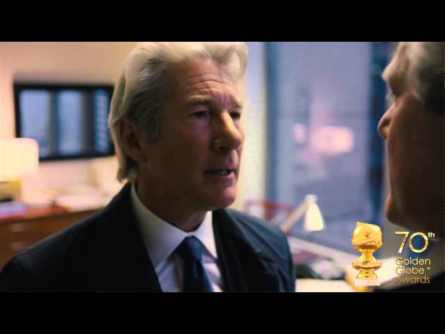 70th Golden Globe Nominations - Actors, Actresses,Motion Pictures