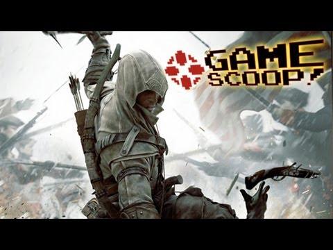 Mass Assassins - Game Scoop! 12.12.2012