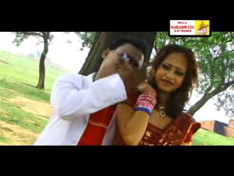 Khortha Jharkhandi Nagpuri Song-toi To Humre Khatir  [mrityunjay Malliya Presents] video