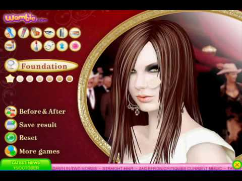 Taylor Swift  Makeover Game Review