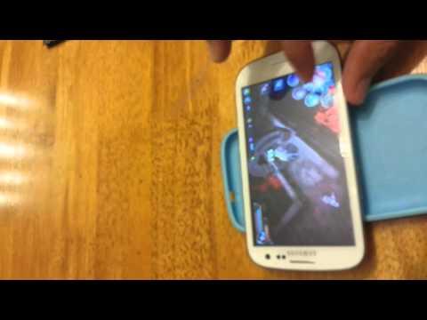 Samsung Galaxy S3 GT-I9300 ( Made in Korea ) Part 2
