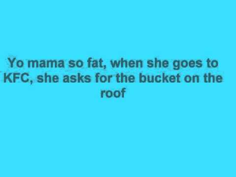 SUPER FUNNY'' YO MAMMA JOKES - YouTube