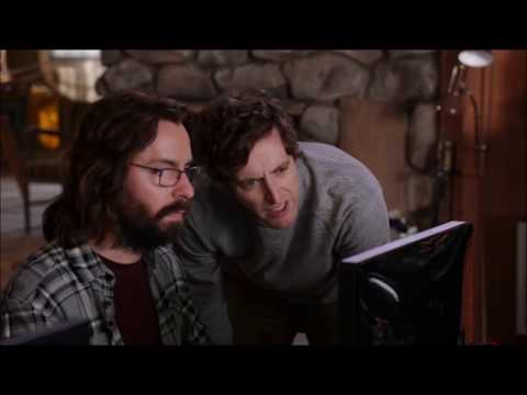 Silicon Valley - Gilfoyle schooling Richard on why people lie