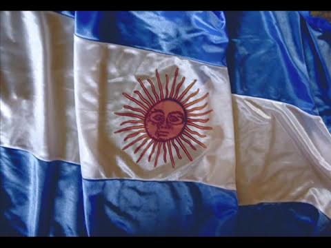 Himno Nacional Argentino - Argentine National Anthem (Instrumental)
