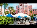 Don CeSar Hotel - Review - St. Petersburg Beach, FL