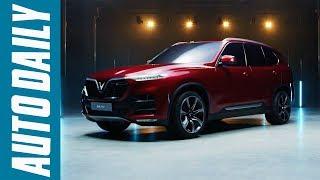 |XE VINFAST| Tạp chí Forbes: 'VinFast sẽ khiến bạn sẵn sàng mua ô tô Việt Nam?' |AUTODAILY.VN|