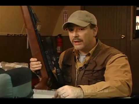 RWS 54 Air King air rifle - AGR Episode #28
