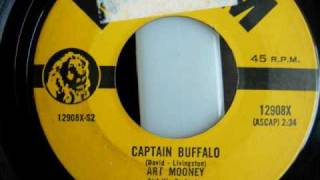 Art Mooney - Captain Buffalo