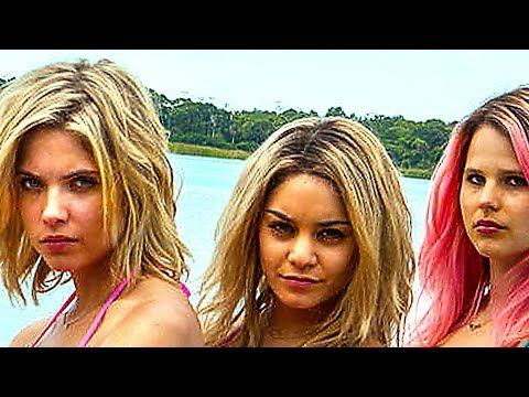 Spring Breakers Bande Annonce Francaise (2013) video